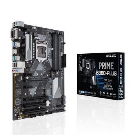 ASUS 1151 PRIME B360-PLUS