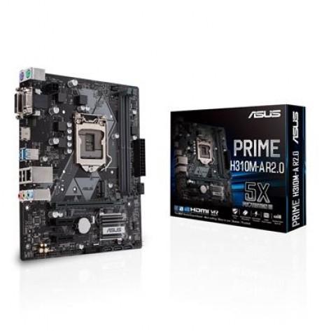 ASUS 1151 PRIME H310M-A R2.0 M-ATX