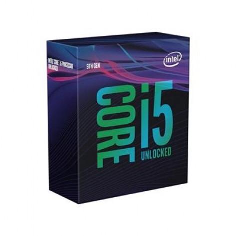 Intel Core i5-9600K Six Core