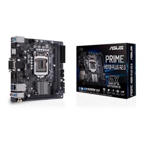ASUS 1151 PRIME H310I-PLUS R2.0 M-ITX
