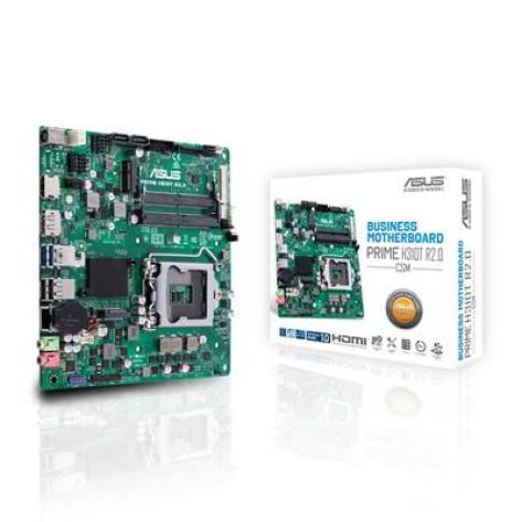 ASUS 1151 PRIME H310T R2.0 THIN M-ITX