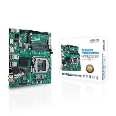 ASUS 1151 PRIME H310T R2.0/CSM TM-ITX