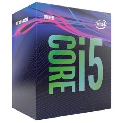 INTEL CORE I5-9500 1151 RETAIL