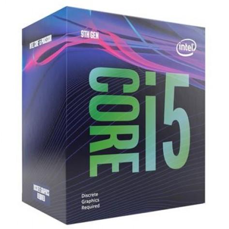 INTEL CORE I5-9500F 1151 RETAIL