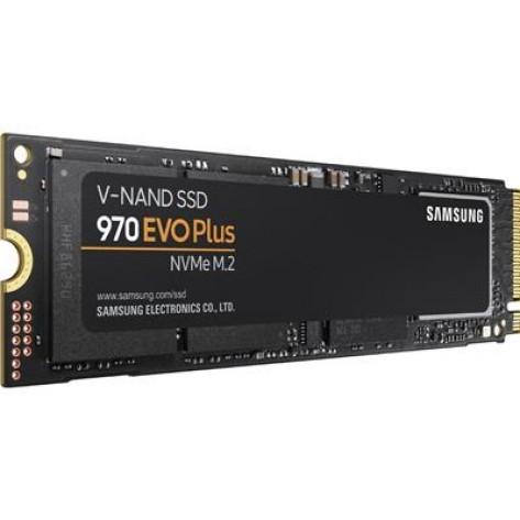 Samsung 970 EVO 1TB M.2 PCIe NVMe SSD ( Speeds up to 3500MB/R, 3300MB/W)