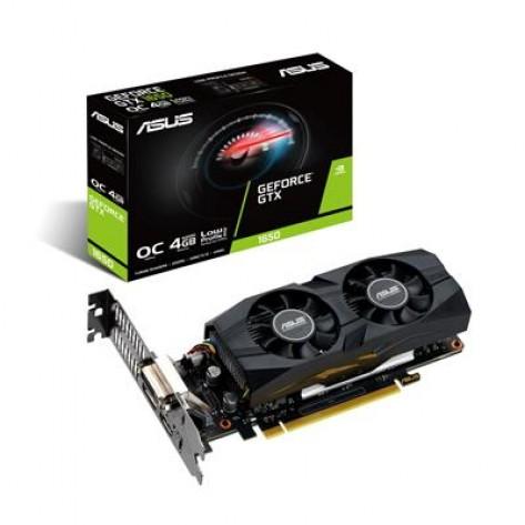ASUS GTX 1650 4GB OC W/LP