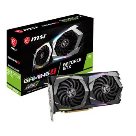 MSI GTX 1660 SUPER 6GB GAMING X