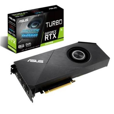 ASUS RTX 2080 SUPER 8GB TURBO EVO