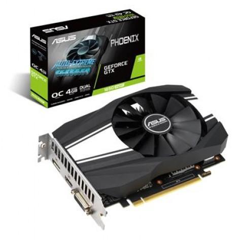 ASUS GTX 1650 SUPER 4GB PHOENIX OC