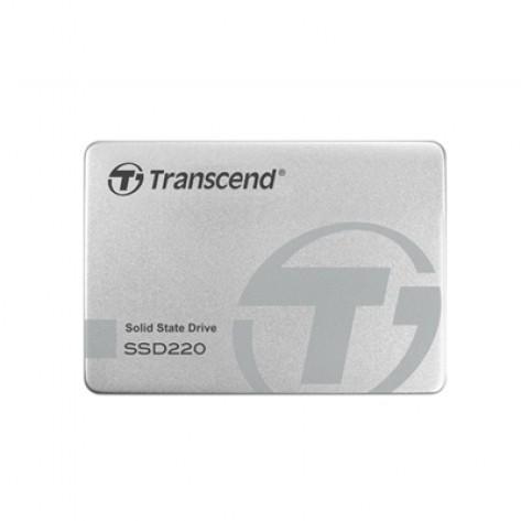 "Transcend 480GB, 2.5"" SSD, SATA3"