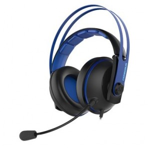 ASUS CERBERUS V2 BLUE GAMING HEADSET