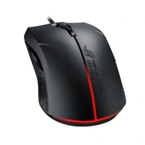 ASUS ROG STRIX EVOLVE GAMING MOUSE BLACK