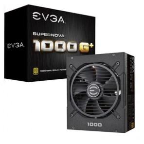 EVGA 1000W GOLD MODULAR SUPERNOVA G1+