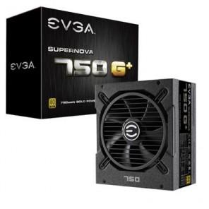 EVGA 750W GOLD MODULAR SUPERNOVA G1+