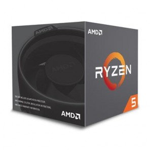 AMD RYZEN 5 2600 AM4 RET WRAITH STEALTH