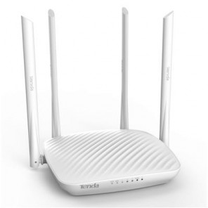 TENDA ROUTER W/L 600MBPS F9