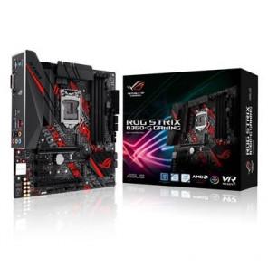 ASUS 1151 ROG STRIX B360-G GAMING M-ATX