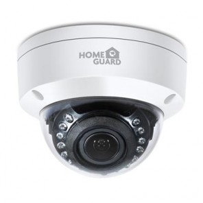 HOMEGUARD 1080P DOME CCTV CAMERA