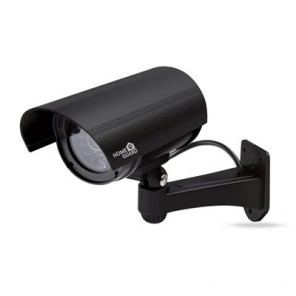 HOMEGUARD DUMMY BULLET CCTV CAMERA