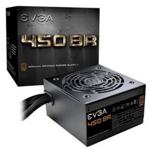 500WATT 80+ BRONZE POWER SUPPLY
