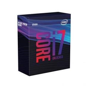 Intel Core i7-9700K Eight Core