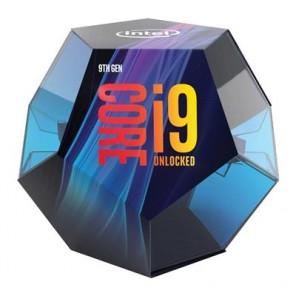Intel Core i9-9900K Eight Core