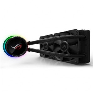 ASUS ROG RYUO 240 RGB LIQUID COOLER