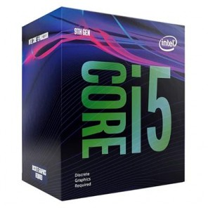 INTEL CORE I5-9400F 1151 RETAIL