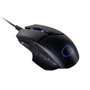 COOLER MASTER MASTERMOUSE MM830 GUNMETAL