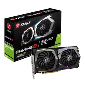 MSI GEF GTX 1660 6GB GAMING X 6G