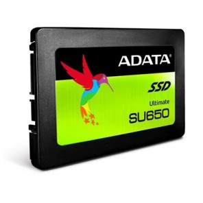 ADATA SSD ULTIMATE SU650 SATA 120GB