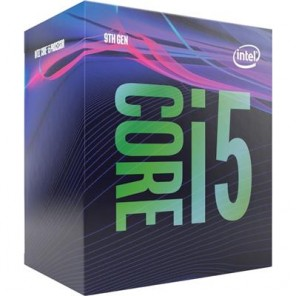 Intel Core i5-9400 Four Core