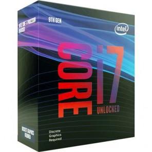 INTEL CORE I7-9700KF 1151 RETAIL
