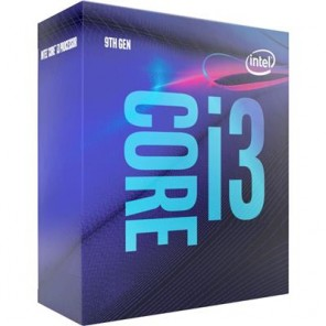 INTEL CORE I3-9100 1151 RETAIL
