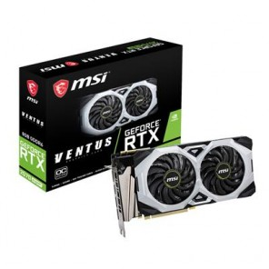 MSI RTX 2070 SUPER 8GB VENTUS OC