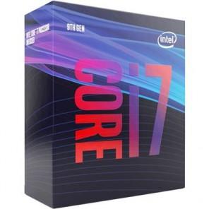 Intel Core i7-9700 Eight Core