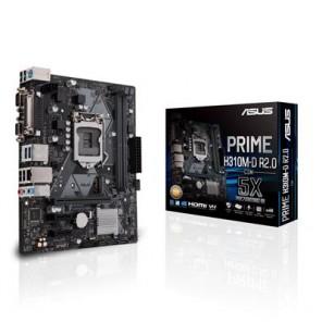 ASUS 1151 PRIME H310M-D R2.0 M-ATX