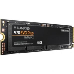 SAMSUNG SSD 970 EVO PLUS M.2 PCIE 250GB