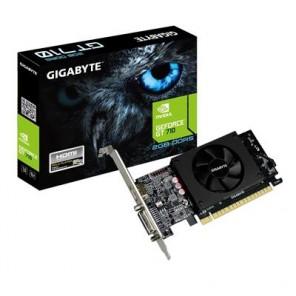 GIGABYTE GT 710 2GB W/LP GV-N710D5-2GL