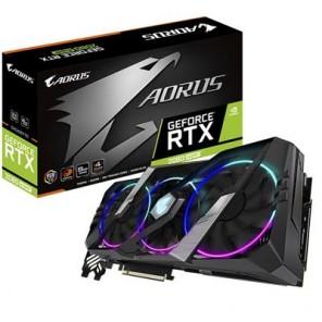 AORUS RTX 2080 SUPER 8GB