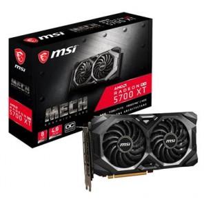 MSI RX 5700 XT 8GB MECH OC