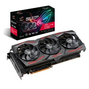 ASUS RX 5700 8GB ROG STRIX OC