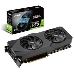 ASUS RTX 2070 SUPER 8GB DUAL EVO