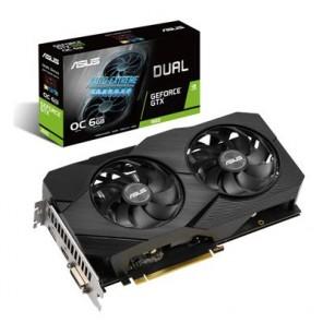 ASUS GTX 1660 6GB DUAL EVO OC