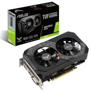 ASUS GTX 1660 6GB TUF GAMING