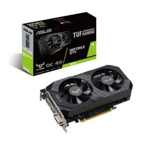 ASUS GTX 1650 4GB TUF GAMING OC
