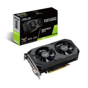 ASUS GTX 1650 4GB TUF GAMING