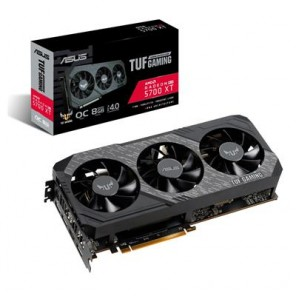 ASUS RX 5700 XT 8GB TUF GAMING X3 OC