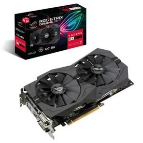 ASUS RX 570 8GB ROG STRIX GAMING OC