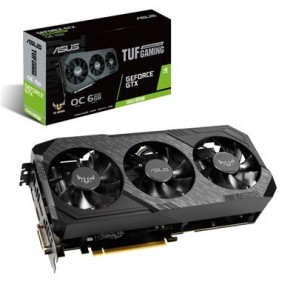 ASUS GTX 1660 SUPER 6GB TUF GAMING OC